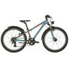 Cube Kid 240 Allroad - Vélo enfant - gris